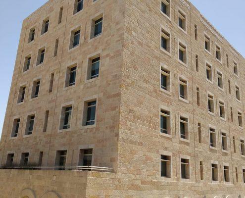 Jaffe Fund & Co. Washington 4 Jerusalem